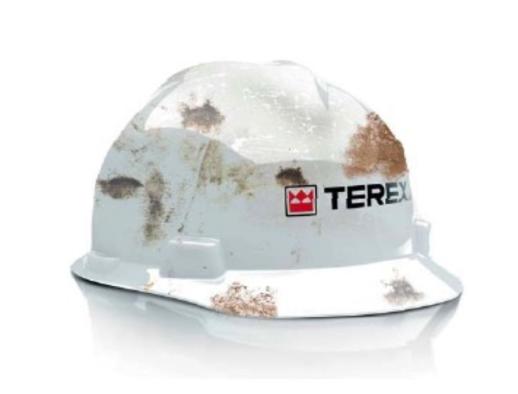 Ежедневная проверка самосвалов TEREX TR100