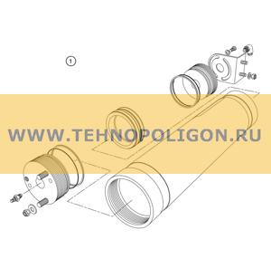 Энергоаккумулятор 15326403