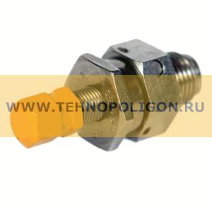Клапан 15502741